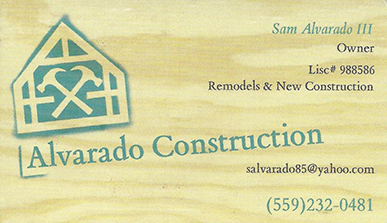 alvarado-construction
