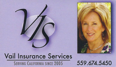 Vail Insurance Services